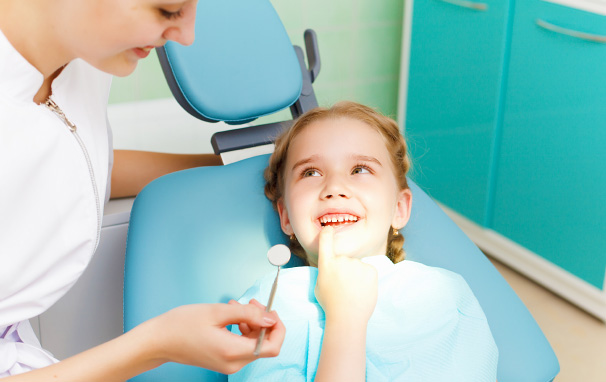 Детская стоматология Асстом