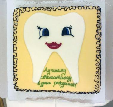 С днем рождения картинки прикольные стоматологу