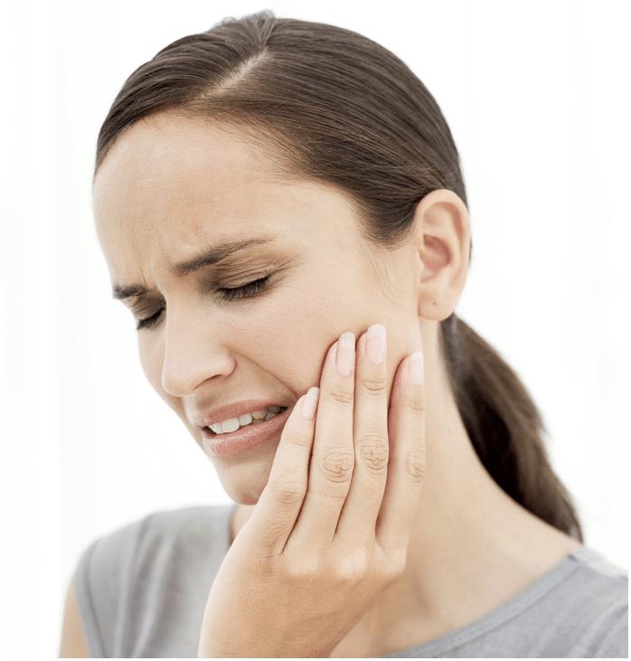 Нет задних зубов что делать